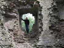 Frank, Longtown Castle, Aug
