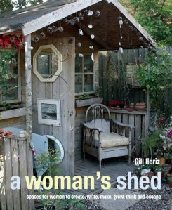Awomansshed
