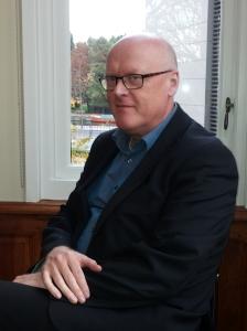 Professor Dr. Gregor J. M. Weber