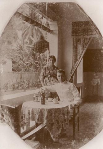 Mr&Mrs Kiesling