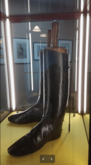 Wellington's Boots (the originals)