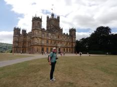 His Lordship, Highclere