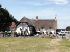 Pub, Avebury