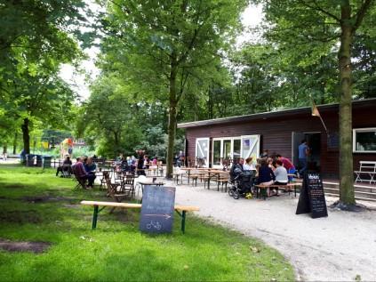 Terrasmus Café