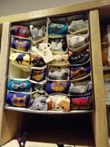 Cat merchandise