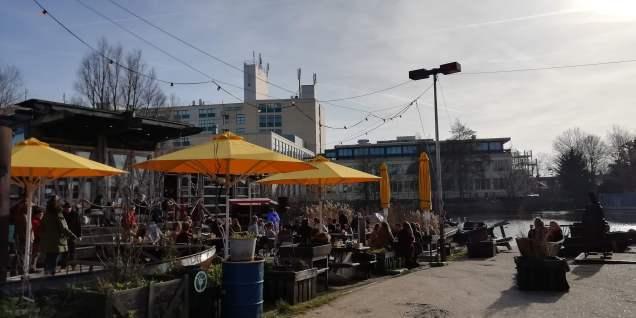 Café de Ceuvel